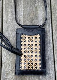 Ini Phone bag Black