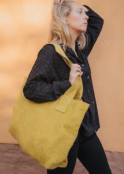 Viken Bag Yellow