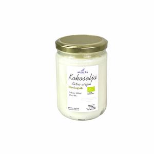 Kokosolja Ekologiskt 500ml