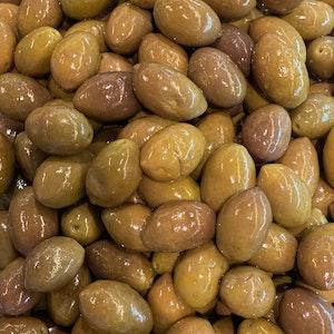 Herkules oliver 250g