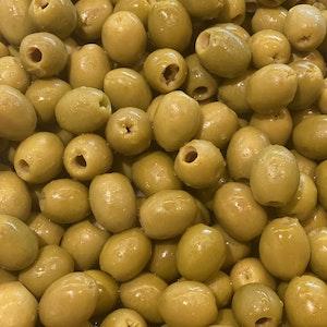 Deshuesada oliver urkärnade (ansjovis oliver) 250g