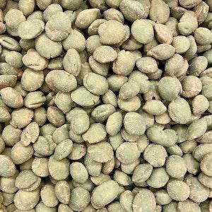Wasabinötter 200g