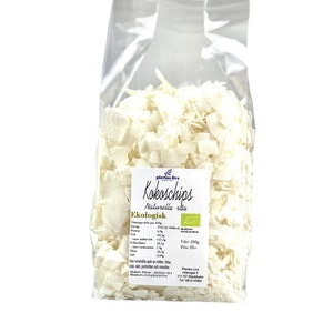 Kokoschips naturella Ekologiska