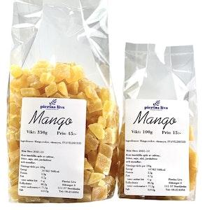 Mango tärningar