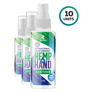 Handsprit 30 ml - 10 pack