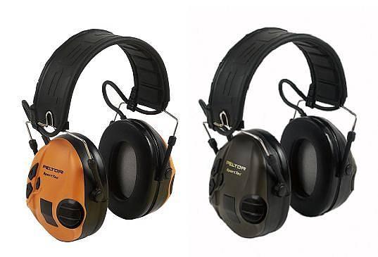 Hörselskydd - Jakt & Vildmark