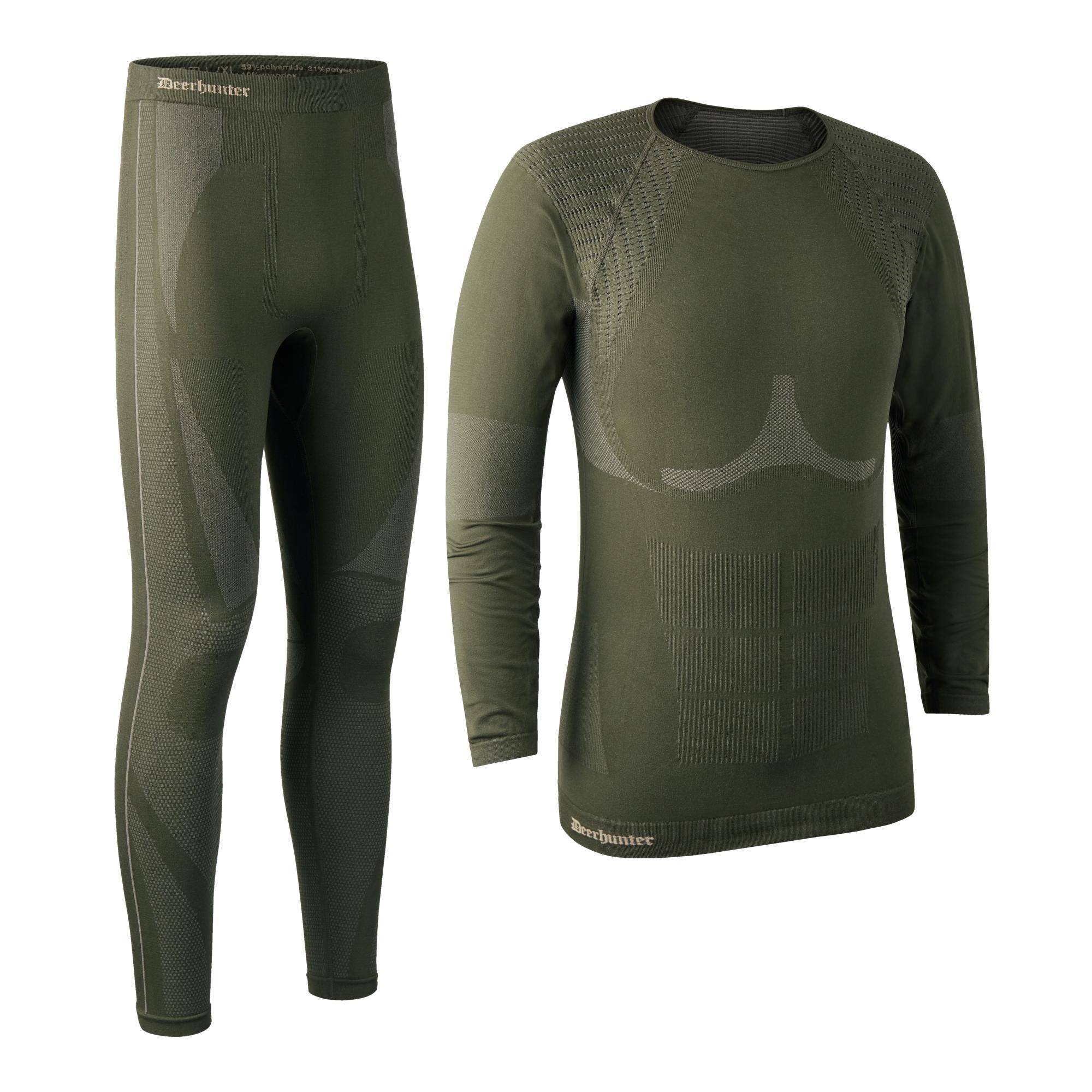 Underkläder / Underställ - Jakt & Vildmark