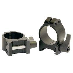 QD Ringar 30mm låg