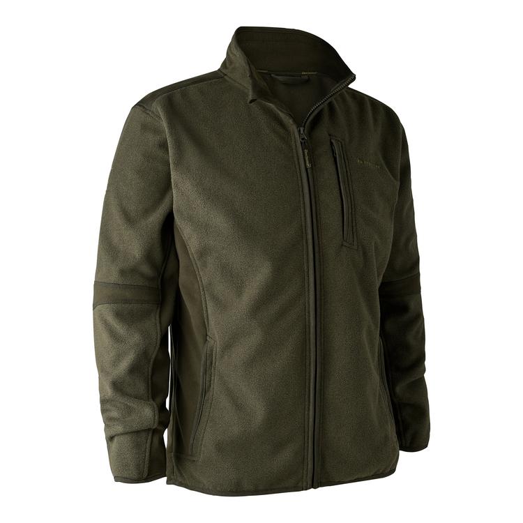 Gamekeeper Bonded Fleece Jacket