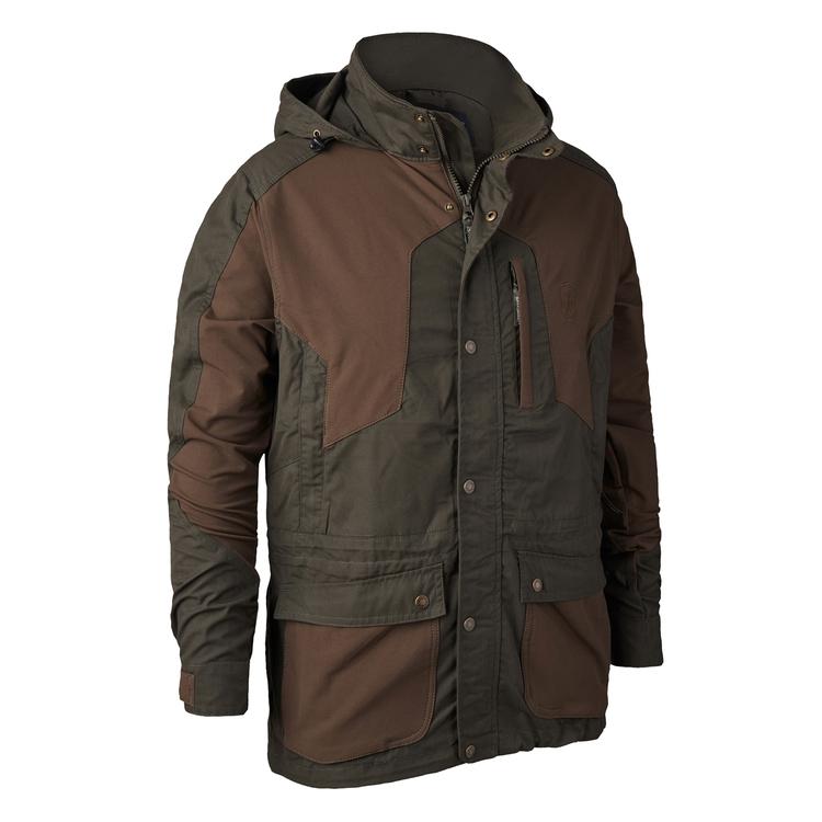 Strike Jacket - Long