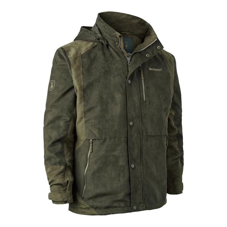 Deer Jacket