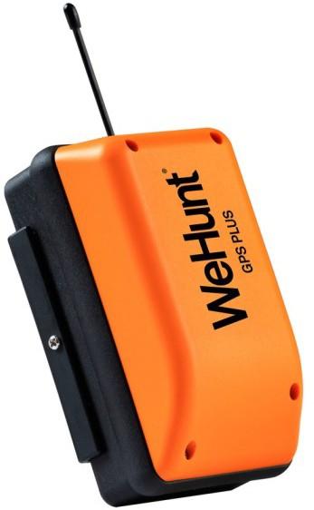 WeHunt GPS Plus Hundpejl
