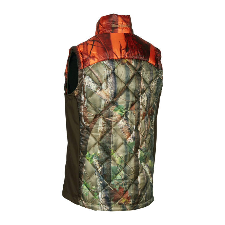 Cumberland Quilted Waistcoat