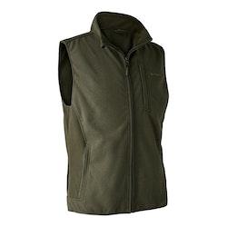 Gamekeeper Bonded Fleece Waistcoat