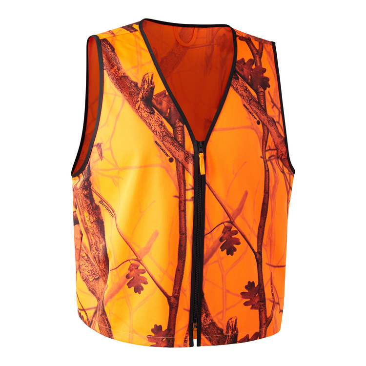 Protector Waistcoat pull-over