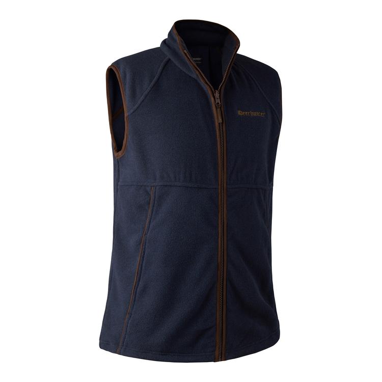 Wingshooter Fleece Waistcoat