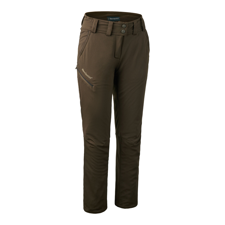 Lady Mary Trousers