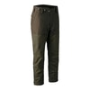 Marseille Leather Mix Boot Trousers