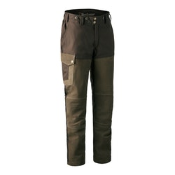 Marseille Leather Trousers