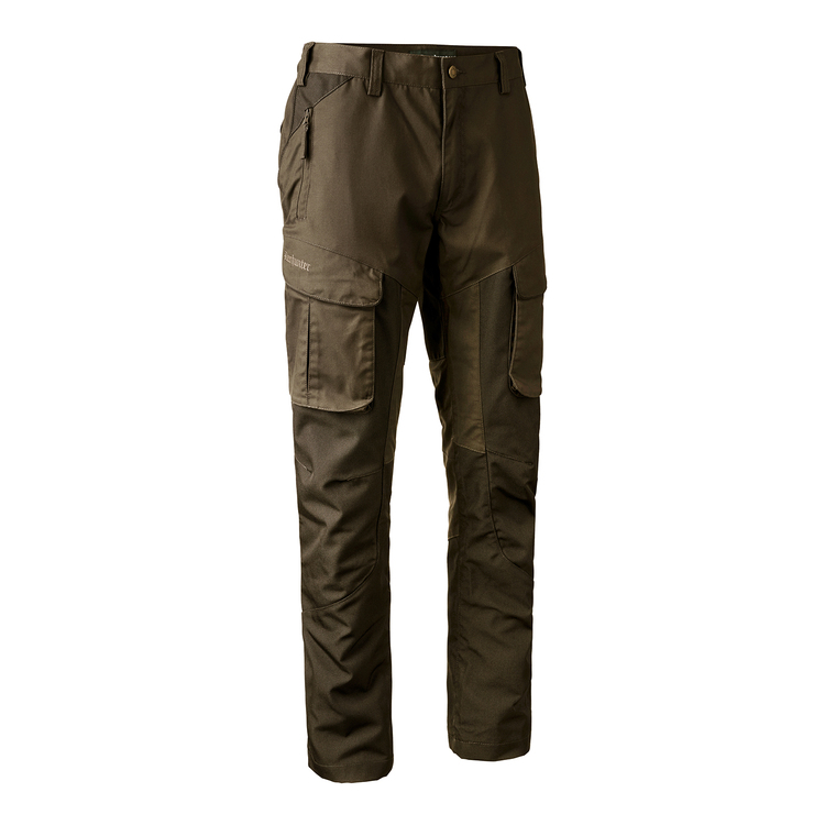 Reims Trousers w. reinforcement