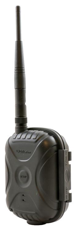 UOVision Live Trap Alarm (LTA) - magnetlarm