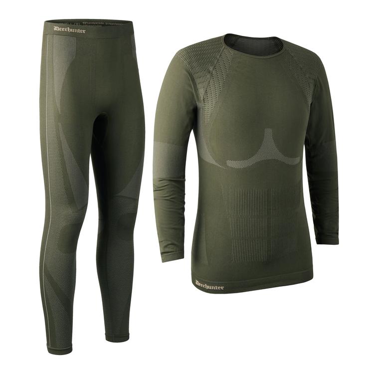 Men's Performance Underwear Set