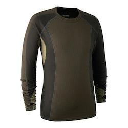 Greenock Underwear Shirt with round neck