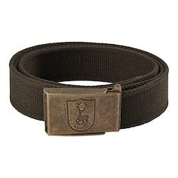 Canvas Belt, 4 cm