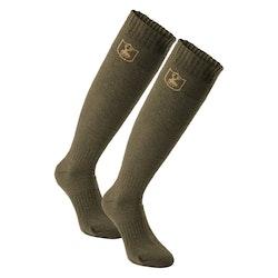 Wool Socks Long - 2-pack