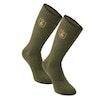 Wool Socks short - 2-pack