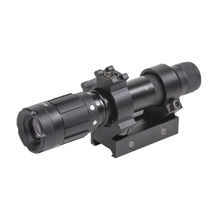 Firefield Hog Laser Designator Grön Justerbar Lasersikte