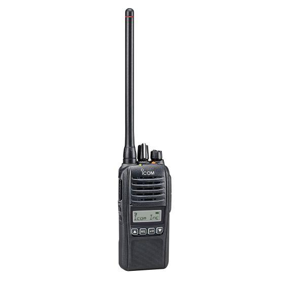 Jaktradio - ICOM ProHunt Basic Digital Paket + Headset + Lång antenn