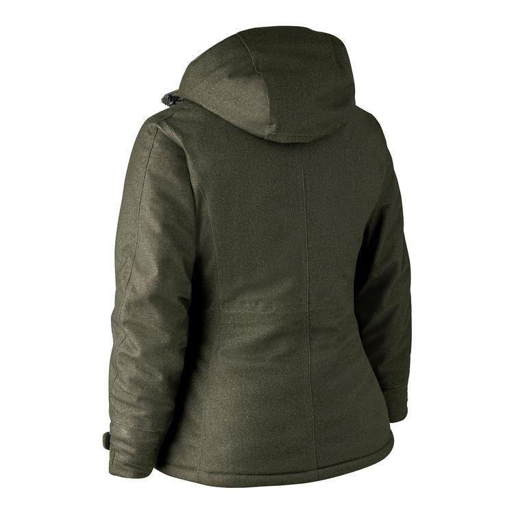 Lady Raven Winter Jacket