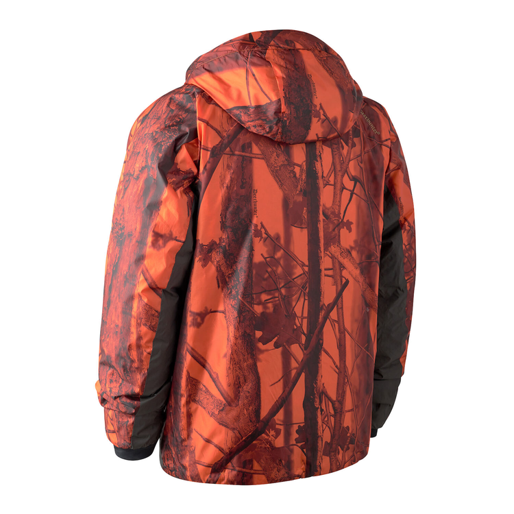 Soft Padded Jacket - packable