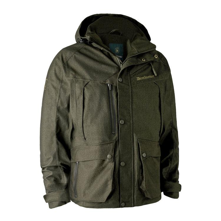Ram Jacket
