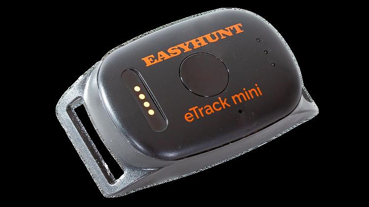 NYA EASYHUNT - eTrack mini