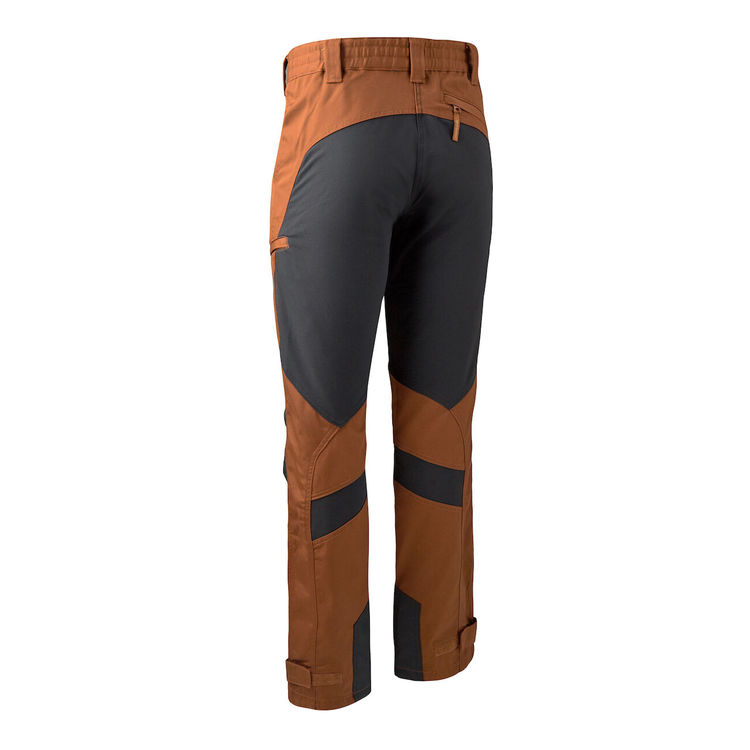 Rogaland Stretch Trousers with contrast