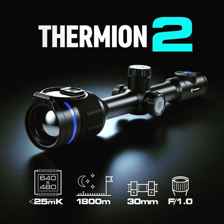 Pulas Thermion 2 XP50 värmesikte
