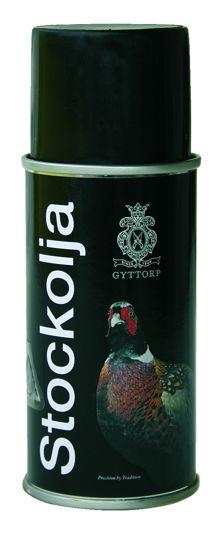 GYTTORP - Stockolja v2 150ml