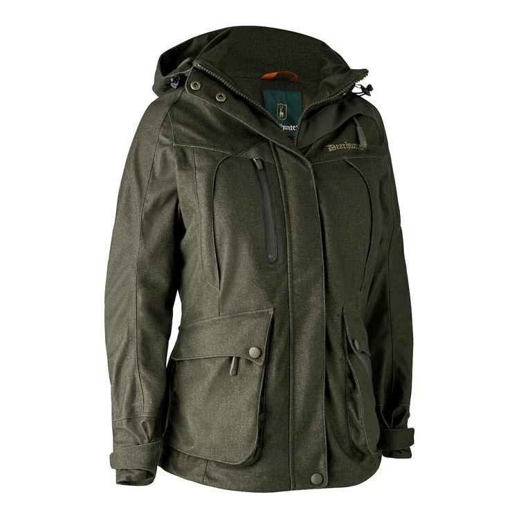 Deerhunter - Lady Raven Jacket