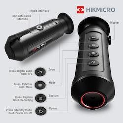 Värmekikare HIKMicro Lynx LE10 - 10mm (3-års garanti)
