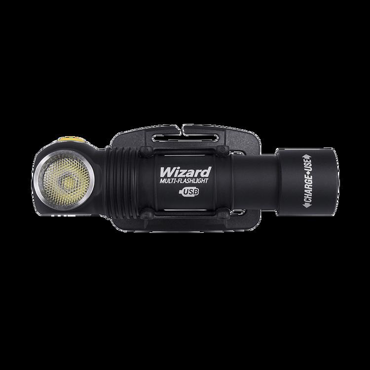 Armytek Wizard V3, XP-L, 1250 lumen