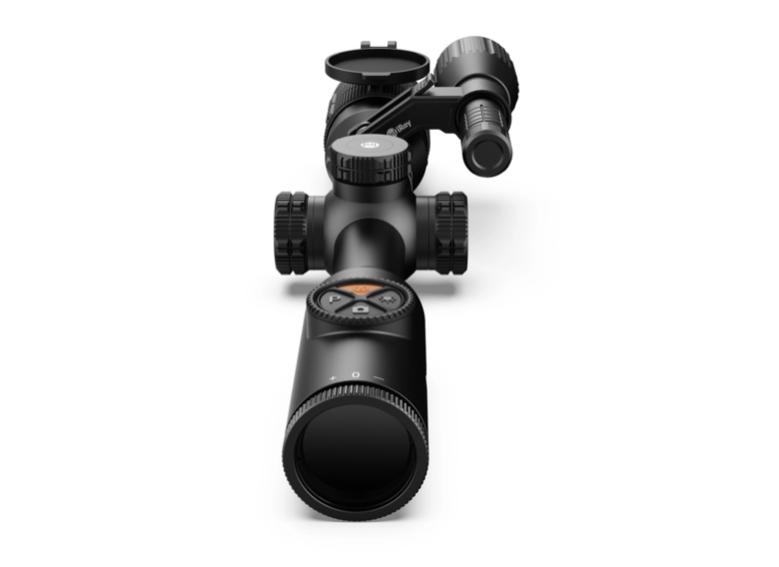Infiray TD50L - Digitalt Mörkersikte