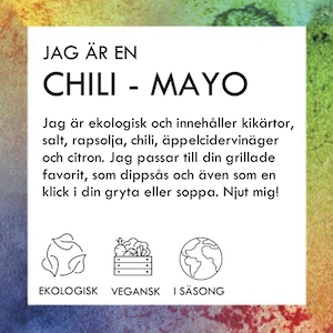 CHILI-MAYO 350ml