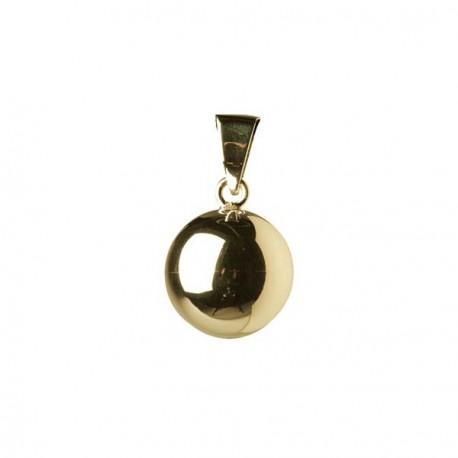 Guld - Amuletten