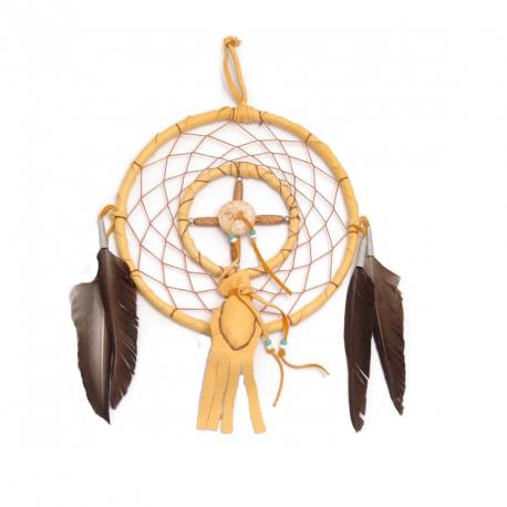 Drömfångare - Amuletten