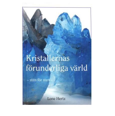 Kristaller & Stenar - Amuletten