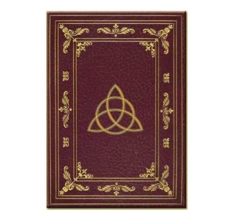 Anteckningsböcker - Amuletten