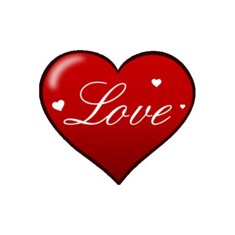 Alla Hjärtans Dag - Amuletten