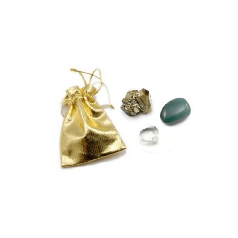 Lyckopåsar - Amuletten
